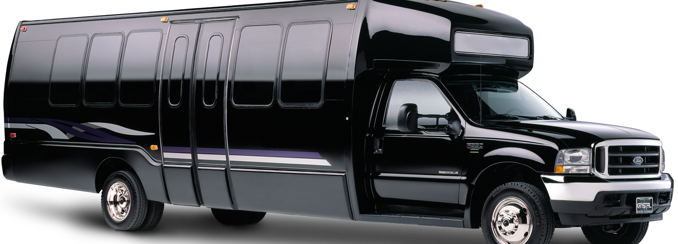 Airport shuttle service, airport transportation, Sprinter, Charlotte, NC