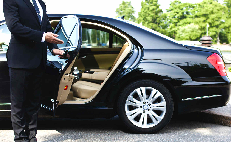 Charlotte limousine service, limo service